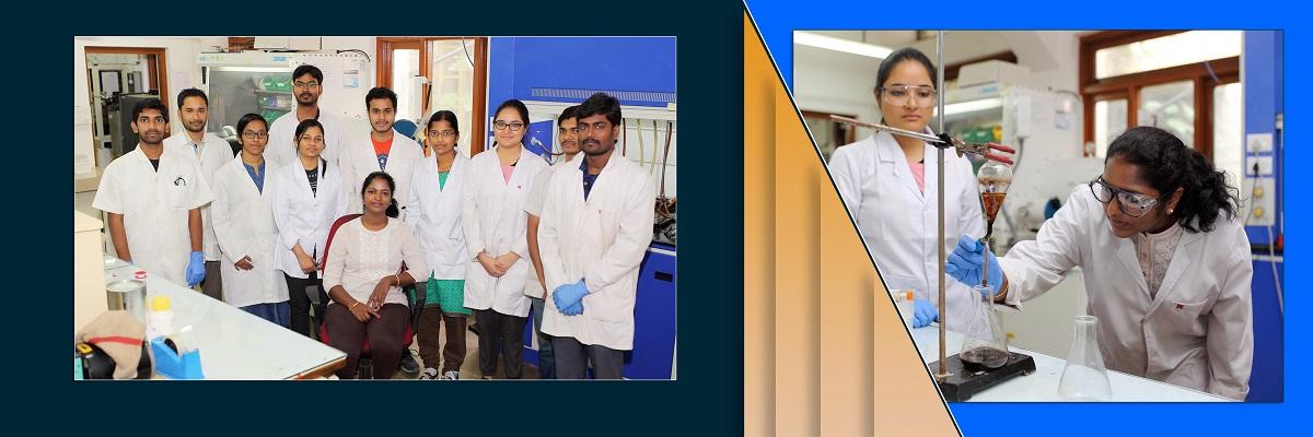 Dr. Geetharani K