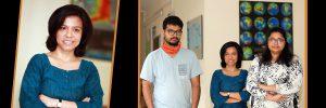 Prof. Attreyee Ghosh